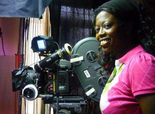 Cybel Martin: Teaching film abroad