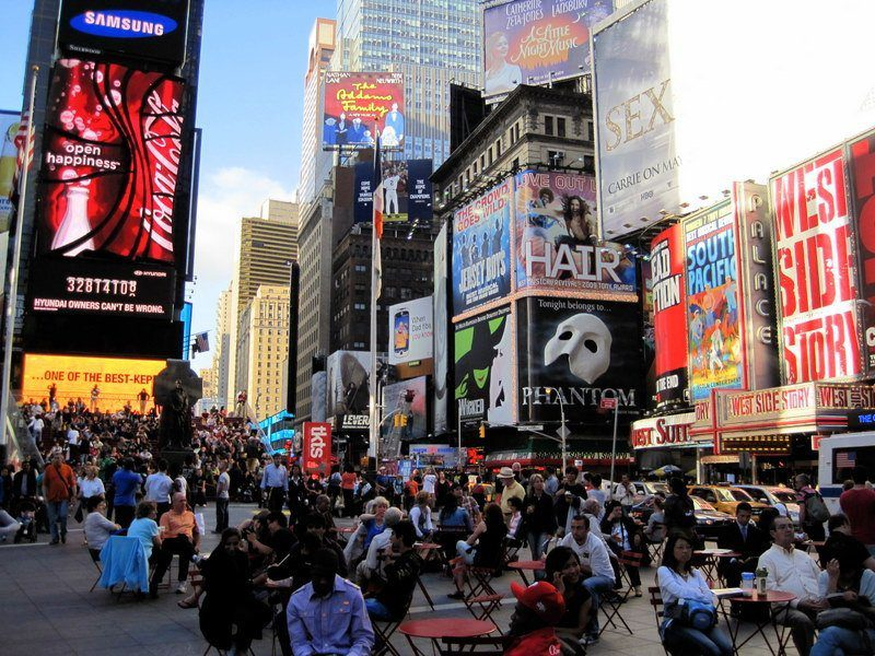 New York City: City of Immigrants with Amazing Tales!