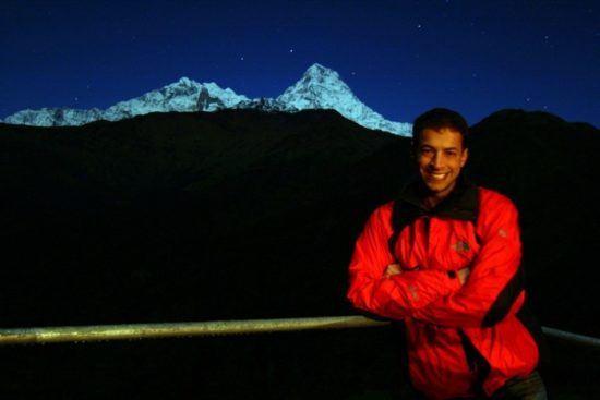 Tempted to go trekking in Nepal? Wow!