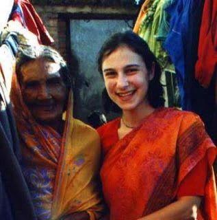 Getting to know the culture in Nepal, while traveling as a private teacher.