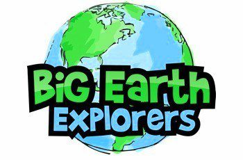 Check out Big Earth Explorers!
