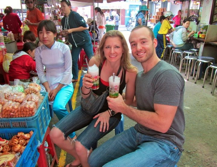 Teaching ESL in Thailand