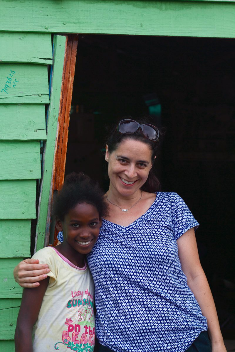 Nobis World, educational travel in Cabarete, in the Dominican Republic