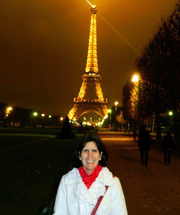 The obligatory Eiffel Tower shot ;-)