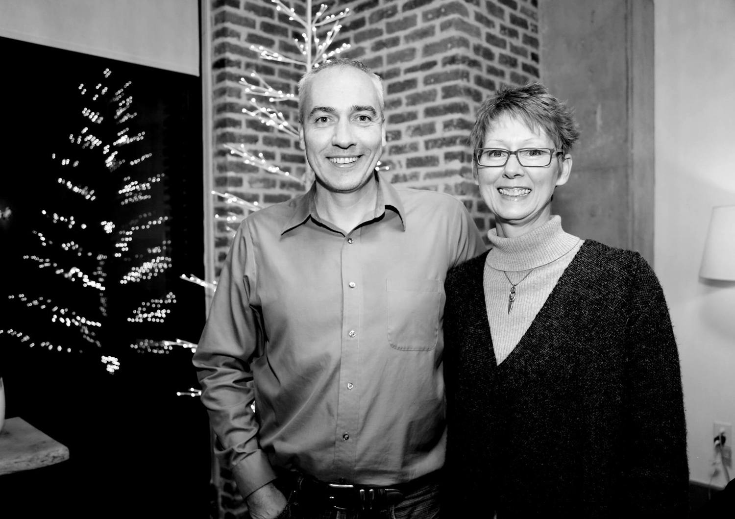 David shares a studio with his beloved wife, Jodi (an accomplished landscape and still life artist).