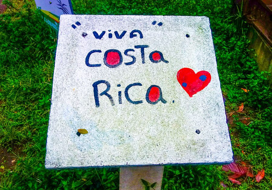 Costa Rica! Pura vida!