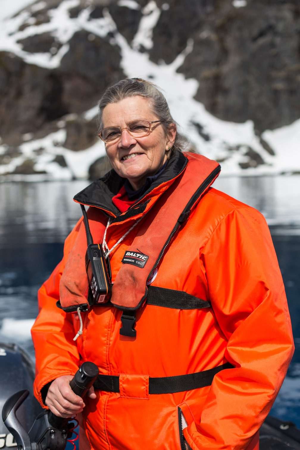 Curious about educational travel opportunities to learn about ocean conservation, including boat cruise expeditions through polar regions? Learn from this interview with Antarctica expert, Susan Adie... and see great polar bear, penguin, and iceberg photos, too!