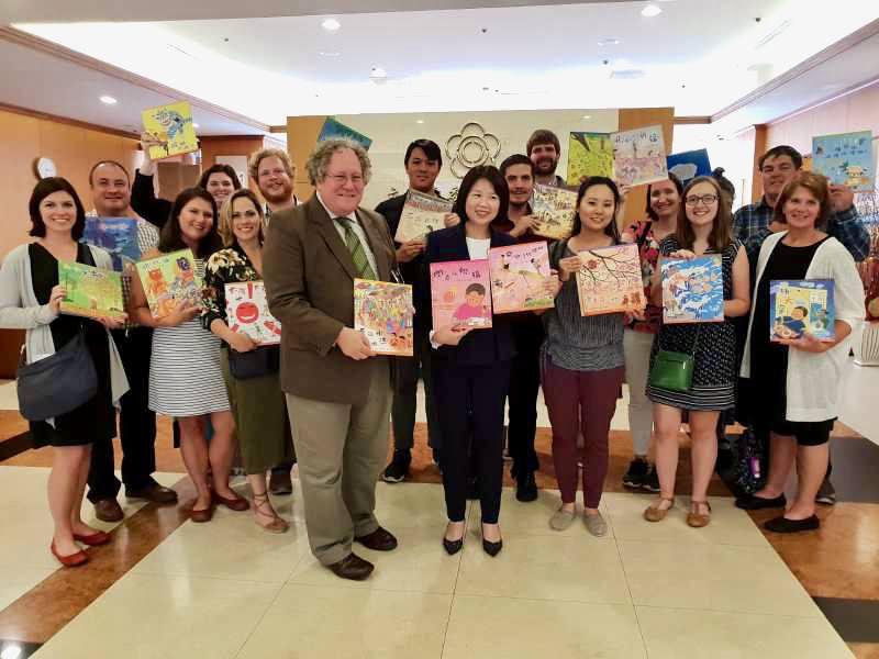 University of Southern California US-China Institute Study Tour