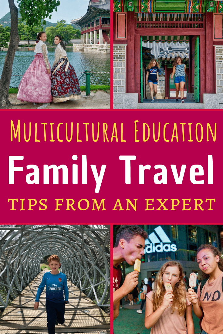 Family travel expert tips and multicultural education resources and books from a woman traveling the world with her kids and active duty military husband.