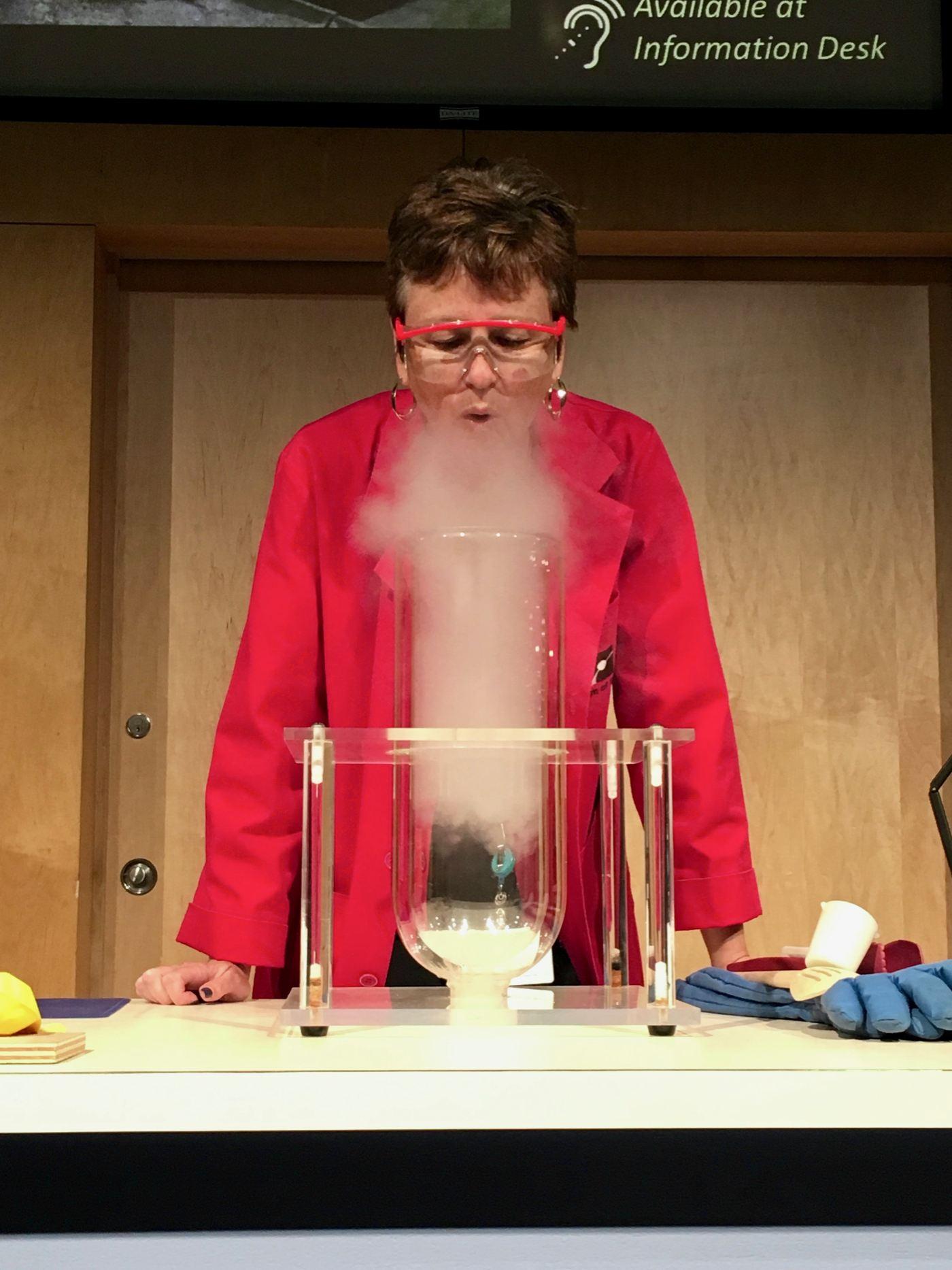 Museum jobs: Museum of Science, Boston