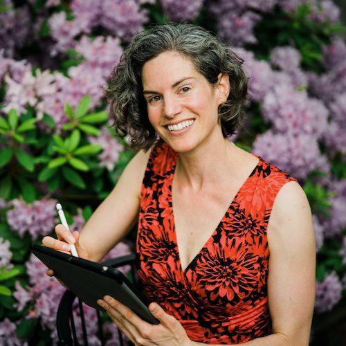 Lillie Marshall Teacher and Traveler