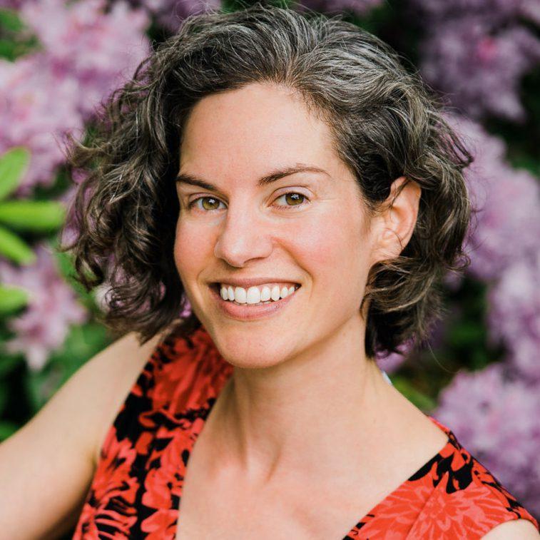 Lillie Marshall of Teaching Traveling